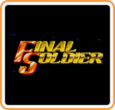 Final Soldier for WiiU