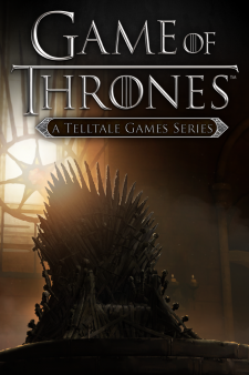 Game of Thrones - Episode 1: Iron from Ice for XBox One