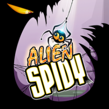 Alien Spidy for PS3