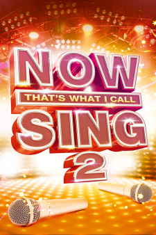 Now That's What I Call Sing 2 for XBox One