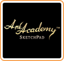 Art Academy: SketchPad for WiiU