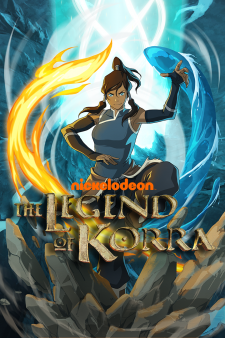The Legend of Korra™ for XBox One