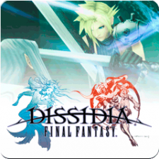 DISSIDIA™ FINAL FANTASY® for PSP