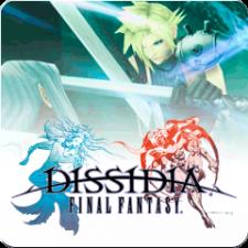 DISSIDIA™ FINAL FANTASY® for PSP