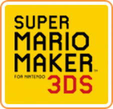 Super Mario Maker for Nintendo 3DS for 3DS