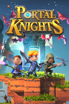 Portal Knights for