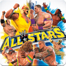 WWE® All Stars™ for PSP