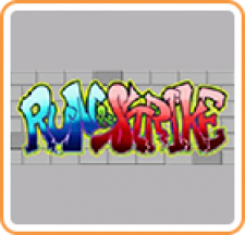 G.G Series RUN & STRIKE for DS