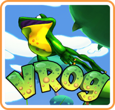 VRog for WiiU