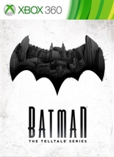 Batman: The Telltale Series for XBox 360