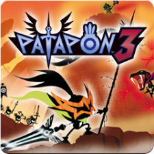 Patapon™ 3 [PSP] for PSP