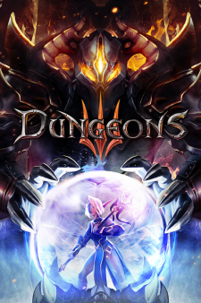 Dungeons 3 for