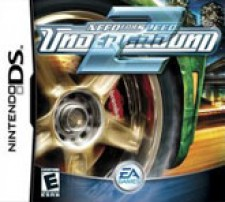 Need for Speed Underground 2 for DS