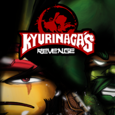 Kyurinaga's Revenge for PS4