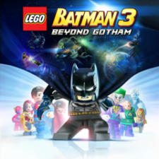 LEGO BATMAN 3: BEYOND GOTHAM PREMIUM EDITION for PS3