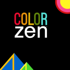 Color Zen for PS4