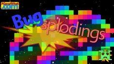 Bugsplodings for Ouya