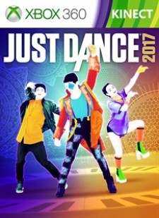 Just Dance 2017 for