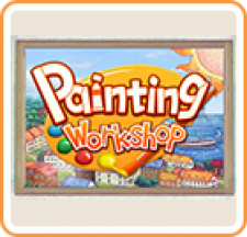 Painting Workshop for 3DS
