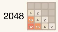 2048 for Ouya