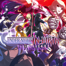 Under Night In-Birth Exe:Late[st] for
