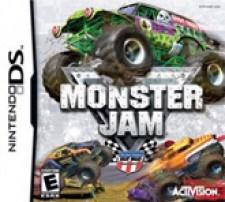 Monster Jam for DS