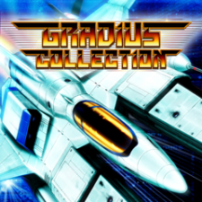 Gradius™ Collection for PSP