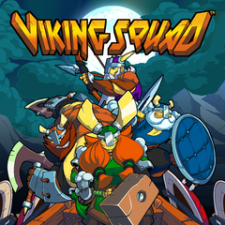Viking Squad for PS4