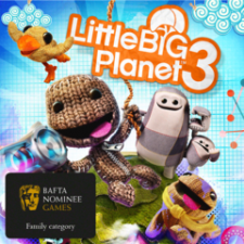 LittleBigPlanet™ 3 for PS3