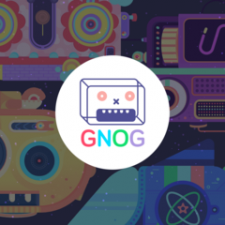 GNOG for PS4