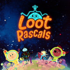 Loot Rascals for PS4