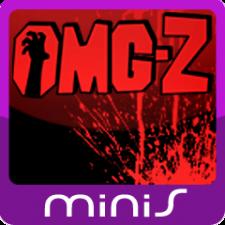OMG-Z for PSP