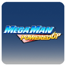 Mega Man Powered Up® for PSP