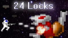 24 Locks for Ouya