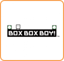 BOXBOXBOY! for 3DS