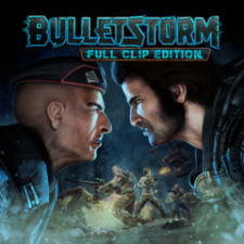 Bulletstorm: Full Clip Edition for