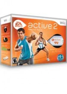 EA SPORTS Active 2 for Wii
