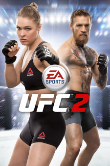 EA SPORTS™ UFC® 2 for XBox One
