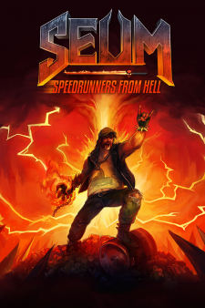 SEUM: Speedrunners from Hell for
