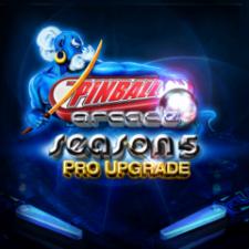 Pinball Arcade: Season Five Pro Upgrade for PS Vita