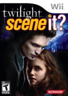 Scene It? Twilight for Wii