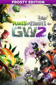 Plants vs. Zombies™ Garden Warfare 2 - Frosty Standard Edition for XBox One