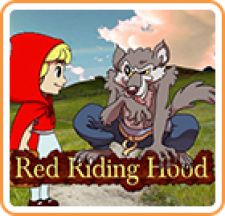 Red Riding Hood for WiiU