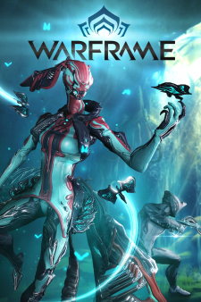 Warframe for XBox One