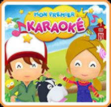 Mon Premier Karaoké for WiiU