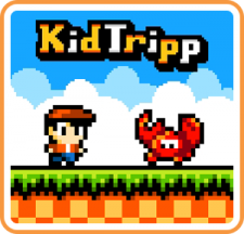 Kid Tripp for 3DS