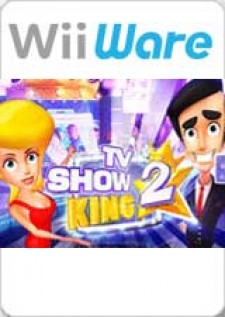 TV Show King 2 for Wii
