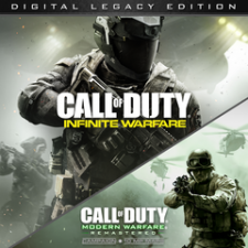Call of Duty®: Infinite Warfare - Legacy Edition for PS4