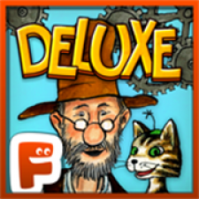 Pettson's Inventions - Deluxe for PC