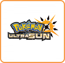 Pokémon Ultra Sun for 3DS